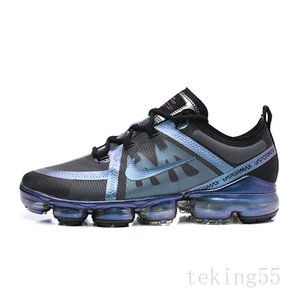 nike Vapormax air max flyknit 1.0 2.0  New 2019 Casual Vap or shoes TN Plus Maxes Woman Shock Running Shoes Run Utility Fashion Mens ladies Sports Sneakers Size US5.5~11 W-CH2