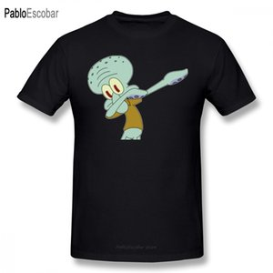 Thaddäus T-Shirt Thaddäus DAB-T-Shirt aus 100 Baumwolle Kurzarm T-Shirt XXX schöner Strand Top-Männer Druck