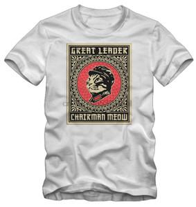 T-shirt Maglietta grande leader Kraz negozio