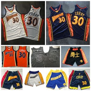 Mitchell & Ness Nostalgia Company Jahrgang Golden State