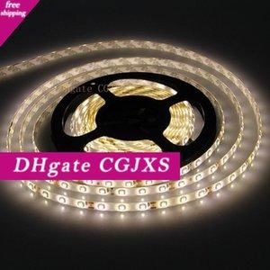 5m impermeable 16 .4ft 3528 600leds llevó la luz de tira flexible para la decoración del hogar de fiesta Partido Led Light Tape