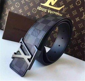 Hot sale New letter buckle Belt leather belts Designers Belt For Men And Women business belts as gift 5z17fh