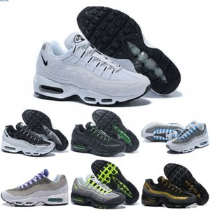 2020 Men OG Cushion Navy Sport High-Quality Chaussure Walking Boots Men running Shoes Cushion Sneakers Size 36-46 runing