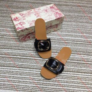 xshfbcl new style men's and women's fashion casual comfortable designer sandals