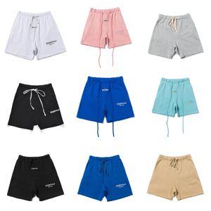 Multi Pockets TKPA Essentials Mens Pants Designer calças cargo Casual calças soltas Skate Vestuário Calças # 736
