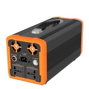 Durable 165000mAh 680W Hoch Kondensator-Auto-Kamera Lade Elektrische Haushaltsgeräte