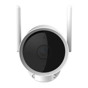 3MP PTZ IMILAB EC3 1296P HD 와이파이 보안 IP 카메라 야외, 양방향 오디오, 나이트 비전, 모션 감지 등과 감시 카메라