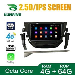 Octa Core Android Stereo 10.0 del coche DVD GPS Navigation jugador Deckless coche para Excelle 2020 Radio de unidad principal