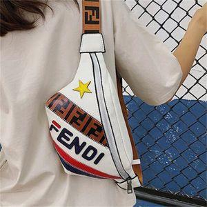 Newest Waist Bag New Fashion Women Shoulder Bag High Quality Hip Hop Belt Bag Men Casual Chest Pack Bags Pu Fanny Pack