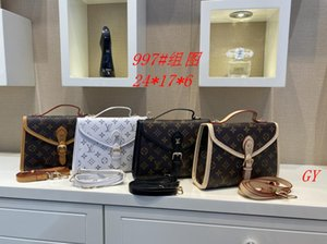 Newest woman Bags Fashion women Shoulder bags High quality Chain bags