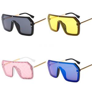 American Optical Double F Sunglasses Men Pilot Aviation Double F Sunglasses Anti-Drop Explosion-Proof Tempered Glass Sun Glasses Boutique#350