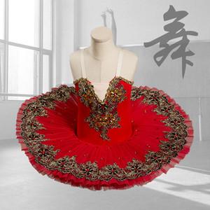 professional ballet tutu for girls kids child classical ballet tutu adult costume women ballerina
