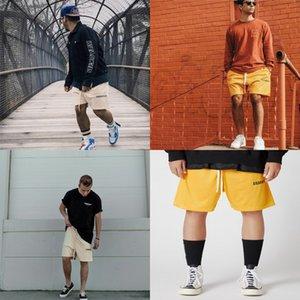 2020 Newbenmyshower Национальной Моды повседневных брюк Основа Mens Популярной Марка Beam ноги Инструмент Брюки Съемный Functional Ветер Sp # 826