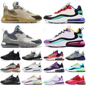 nike air max airmax 270 react travis scott eng hombre mujer zapatillas neon triple negro hombre mujer zapatillas deportivas zapatillas deportivas