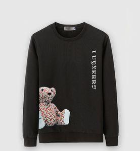 Top Medusa Designer Print Hoodie Brand Zipper Hooded High Quality Sweater Sportswear Winter Pullover Mens Womenswear