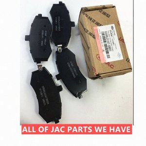 Original JAC J5 Front Brake Pad S3500L21167-50023 very good quanlity, free shipping fipz#