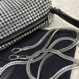 Designer Cosmetic With Original BoxDouble Zipper Big Capacity Travel Waterproof PU Wishing With Original BoxHoliday Travel Handbags#664
