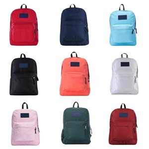 Three -Box Multifunction Unisex Backpack Fashion Waterproof Leather Backpack Male Travel Bag Casual School Bag For Women#3361