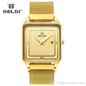G103 Brand new fashion men's Wrist Watch quartz watches gentlemen's wactch business watches stainless steel bands water resistant watch