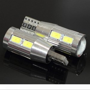 DC12 Canbus No Error Car Truck 5630 SMD LED Tail Light 168 T10 W5W Bulb Lamp
