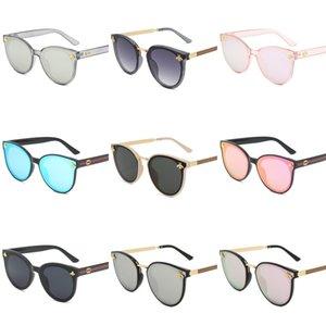 Cолнцезащитные очки Pit Viper Большой рамка езда Sunglasses Красочные Полный покрыли Реальный фильм поляризованных очков Ed # 812