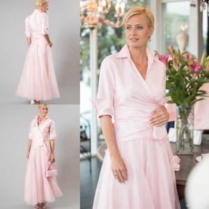 2020 Новое прибытие Матери невесты платья с длинными рукавами Вечерние платья сшитое пят Плюс Размер Свадебные платья для гостей