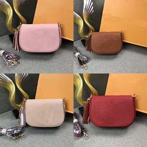 2020 Fashion Brand Luxury Shoulder Bag Designer Handbags Bag Free Shipping#198