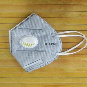 Safety Dustproof Washable And Reusable Protective Masks Outdoor Working Dustproof Masks For Adults