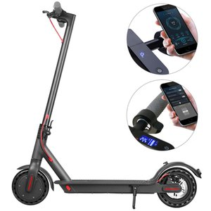 New Arrival M365 Smart E Scooter Skateboard 8.5 inch wheels 36V Foldable Electric Scooter For Adults