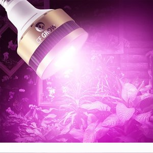 150W COB LED Grow Light E26 E27 Socket Base Full Spectrum Grow Lamp for Indoor Plants Small Growing Tent