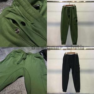 20ss para hombre Pantalones deportivos casuales pantalones de estilo del nuevo Mens camuflaje Joggers pista pantalones cargo de los hombres Pantalón Pantalón elástico de la cintura Harem