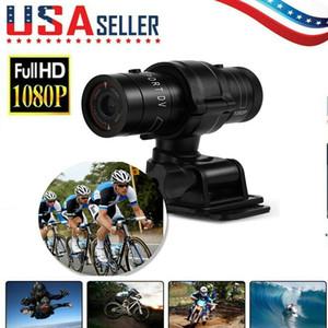 HD 1080P Action Sport Camera Bike Motorcycle Waterproof DVR Video Recorder US