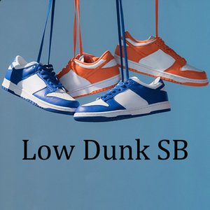 Fashion Low Dunk cómoda Chunky dunky Varsity Royal Travis Scotts zapatos de plataforma Tie-dye negro universitaria Blanco Rojo zapatillas de deporte verdes de pino