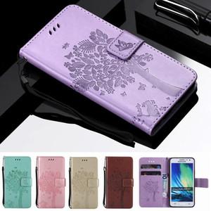 For Coque Samsung Galaxy A3 2015 Case Flip Cover Wallet Phone Cases Samsung Galaxy A3 Cover Stand For Samsung A3 Case 2015 A300f