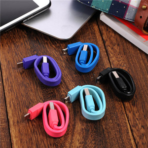 Sugar colorful Fast Charging 20cm micro USB Data Charger Cable Cord For Samsung Android for all smart phone