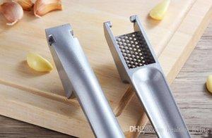 WORTHBUY lega di alluminio aglio presse di verdure affettatrice Comodo Split Crusher Ginger Aglio frantoio da cucina Accessori superiore 222