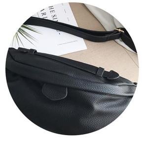 2020 En Yeni Stlye bumbag Çapraz Vücut Omuz Çantası Bel Çantaları Mizaç bumbag Çapraz Fanny Paketi Bum Bel Çantaları 37 * 14 * 13cm