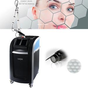 디스커버리 피코 레이저 피코 초 기계 전문 의료 레이저 여드름 스팟 색소 제거 755nm 사이 노 슈어 레이저 아름다움 장비