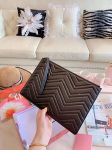 bolsa de couro carteira de moda envelope de alta qualidade 2020 nova forma das senhoras designer de marca de mão de embreagem ocasional bolsa bolsa bolsa de marca