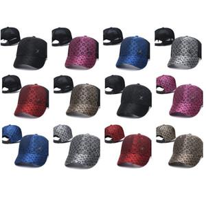 Modo caldo di sport di estate adulta Casquette cappello papà di alta qualità dell'osso fluorescenza Pallacanestro Baseball Hat Snapback Caps Hip hop Gorras Via