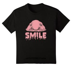 Blobfish drôle de sourire de poissons T-shirt