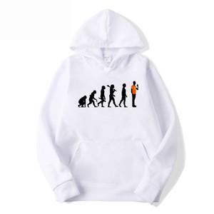 2020SS winter Men Clothing New Designer Hoodies sportswear Sweatshirts Dreamville funny anime women sports Casual Fashion high grade hoodie