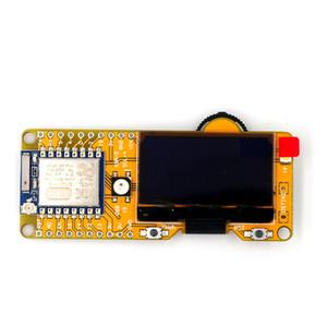 Elettronica di consumo DSTIKE WiFi Deauther MiNi ESP8266 / ESP-07 OLED 5V 0.8A D2-008 Home Automation Kit Elettronica di consumo