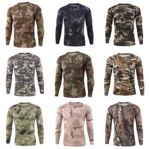2020 NEUE Sommer-beiläufige Mens-T-Shirts Top-Qualität Art und Weise 3 D Die Landschaftsmalerei-Druck Kurzarm T-Tops Männer T-Sh # 701