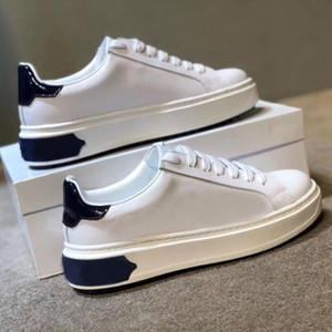 أحذية الترفيه الربيع ربيع الخريف الدانتيل يصل حذاء رياضة الرجال الأبيض امرأة الأحذية الجمباز الرقص القيادة منصة عارضة الأحذية 35-42-45