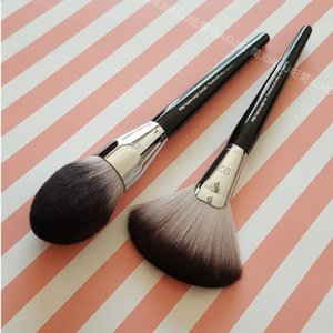 makeup Fibre wool 91# loose powder brush honey powder brush