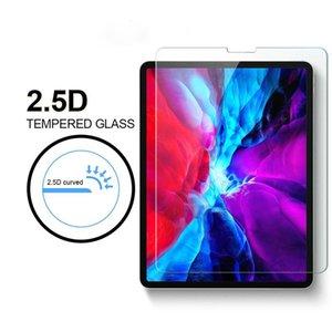 높은 품질 강화 유리 아이 패드 미니 1 2 3 4 5 태블릿 보호 필름 9H 2.5D의 0.3mm의에 대한