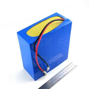 한 LiFePO4 24V 20AH 20A BMS의 20A 충전기 태양 전지 패널 ACCU 리튬 배터리 스쿠터 500w 전기 자전거 팩