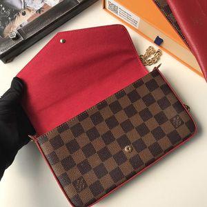 Drop Ship Womens Bag Leather Shoulder Vintage Small Flap Designer Clutch Luxury Chain Purses Crossbody Bag Lady Messenger Hand Bags