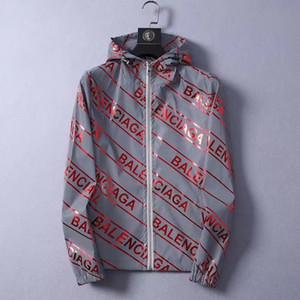 Nuevo otoño invierno de los hombres sudaderas ropa suéter chaqueta del chándal de la capa de deporte al aire libre de la isla camisetas encapuchadas masculina tamaño de la piedra M-XXXL